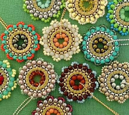 Octavia bloom cluster