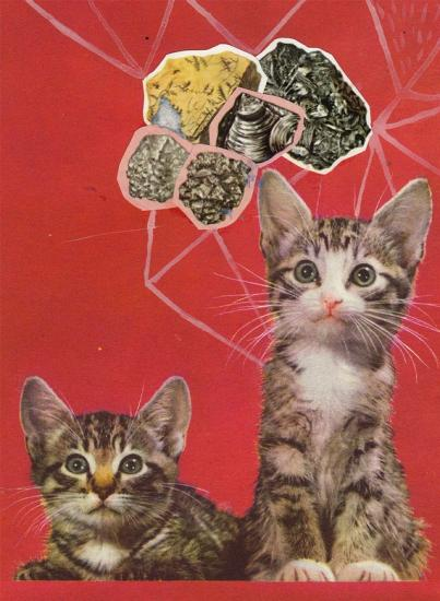 Space kittens